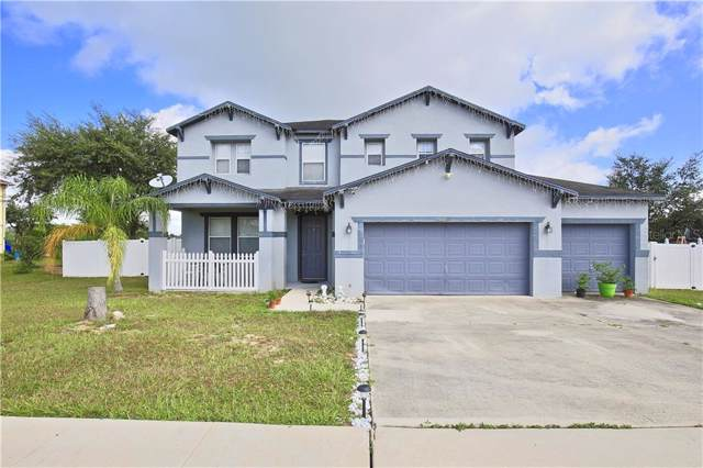 7332 Country Run Parkway, Orlando, FL 32818 (MLS #O5819054) :: Griffin Group