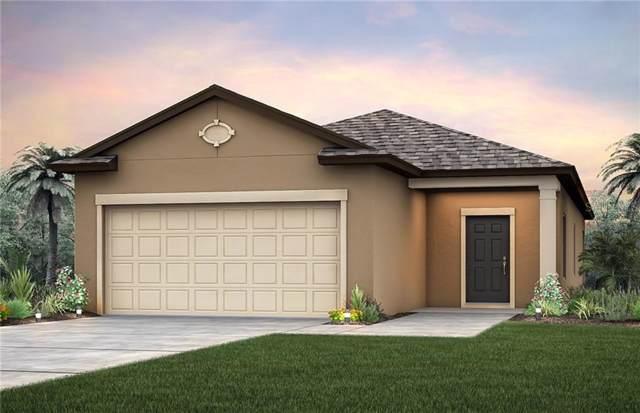 3581 Rock Creek Lane, Kissimmee, FL 34744 (MLS #O5819067) :: 54 Realty