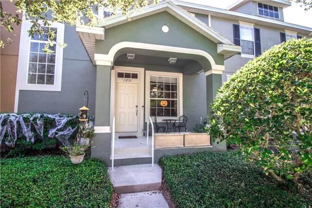 13710 Lensdale Lane, Windermere, FL 34786 (MLS #O5819079) :: Cartwright Realty