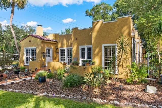 1321 N Westmoreland Drive, Orlando, FL 32804 (MLS #O5819106) :: 54 Realty