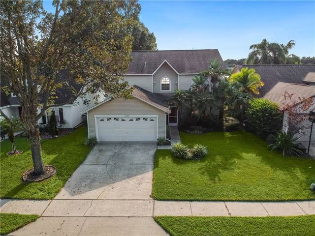 3048 Dellcrest Place, Lake Mary, FL 32746 (MLS #O5819111) :: Gate Arty & the Group - Keller Williams Realty Smart