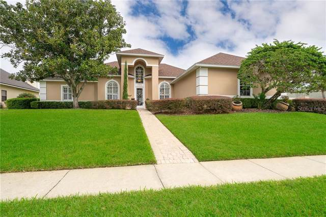320 Tersas Court, Lake Mary, FL 32746 (MLS #O5819134) :: The Duncan Duo Team
