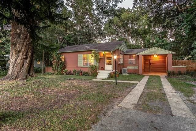 2405 Orange Avenue, Sanford, FL 32771 (MLS #O5819139) :: The A Team of Charles Rutenberg Realty