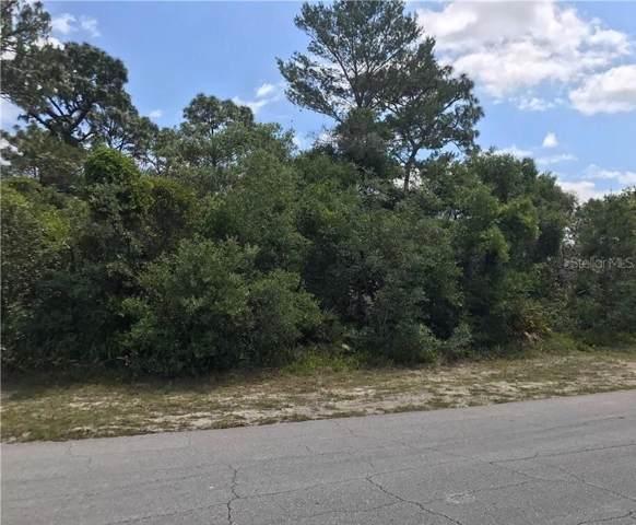 2773 Fayson Circle, Deltona, FL 32738 (MLS #O5819141) :: Team Bohannon Keller Williams, Tampa Properties
