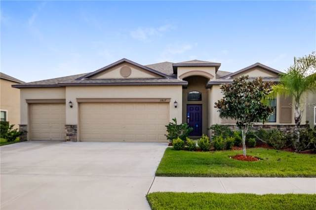 11617 Brighton Knoll Loop, Riverview, FL 33579 (MLS #O5819146) :: Your Florida House Team
