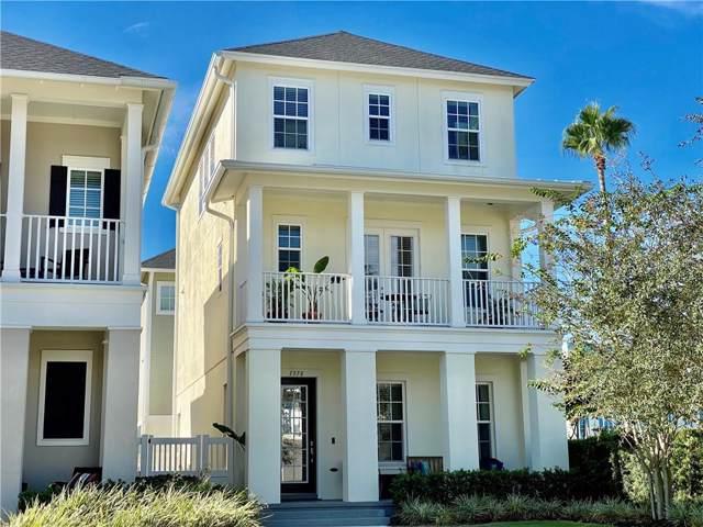 1378 Kiawah Street, Celebration, FL 34747 (MLS #O5819159) :: Bustamante Real Estate