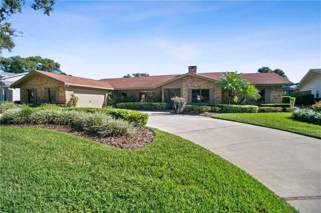 6107 Tarawood Drive, Orlando, FL 32819 (MLS #O5819184) :: Florida Real Estate Sellers at Keller Williams Realty