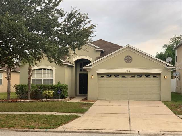 Address Not Published, Riverview, FL 33578 (MLS #O5819207) :: Pristine Properties