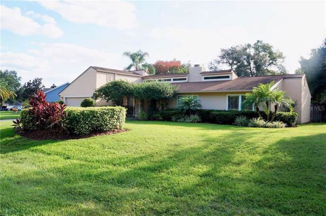 6648 Parson Brown Drive, Orlando, FL 32819 (MLS #O5819221) :: Godwin Realty Group