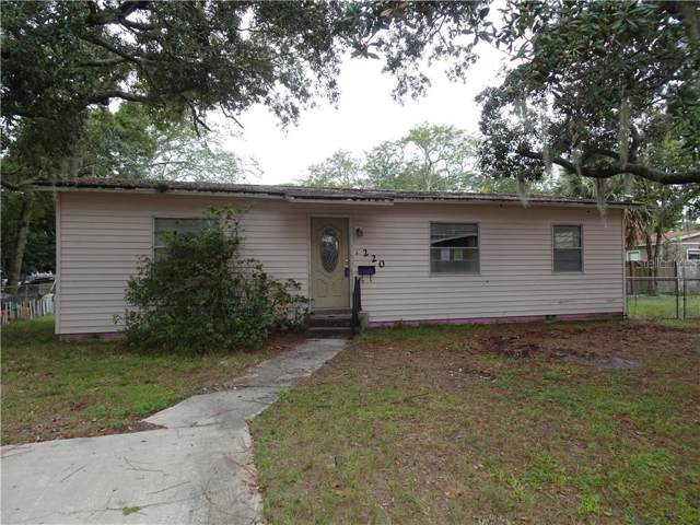 220 Colony Drive, Casselberry, FL 32707 (MLS #O5819261) :: Baird Realty Group
