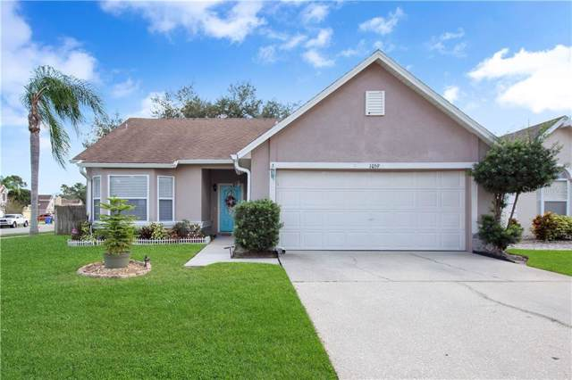 1059 Covington Street, Oviedo, FL 32765 (MLS #O5819264) :: The A Team of Charles Rutenberg Realty