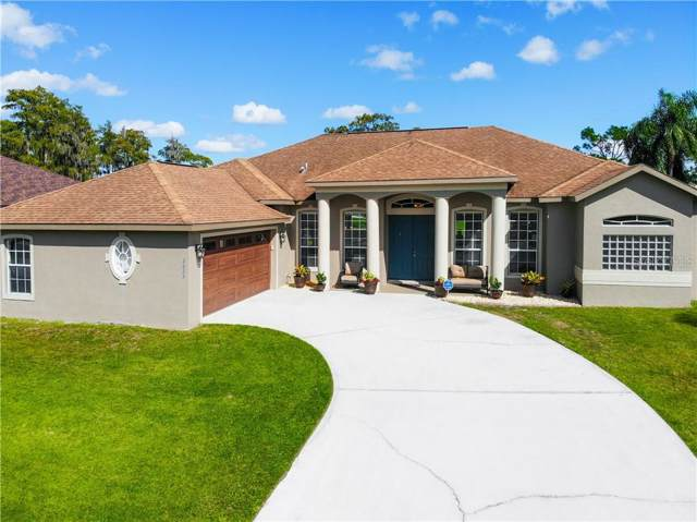 2623 Ballard Avenue #4, Orlando, FL 32833 (MLS #O5819271) :: Delgado Home Team at Keller Williams