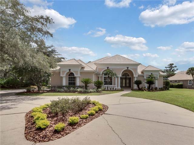 1607 Bridgewater Drive, Lake Mary, FL 32746 (MLS #O5819276) :: 54 Realty