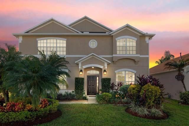 14232 Castlerock Drive, Orlando, FL 32828 (MLS #O5819280) :: Cartwright Realty
