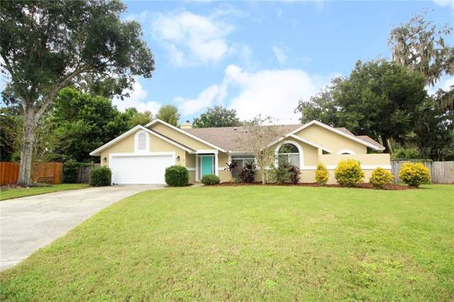 519 Lake Charm Court, Oviedo, FL 32765 (MLS #O5819290) :: The A Team of Charles Rutenberg Realty