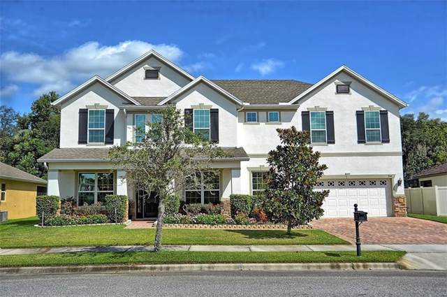 704 Fanning Drive, Winter Springs, FL 32708 (MLS #O5819293) :: Your Florida House Team
