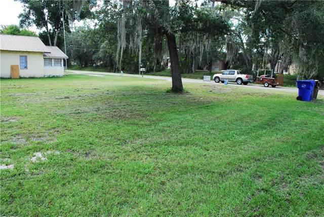 509 N Emory Avenue, Kissimmee, FL 34741 (MLS #O5819310) :: Zarghami Group