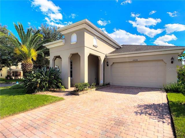 13450 Hatherton Circle, Orlando, FL 32832 (MLS #O5819320) :: Mark and Joni Coulter | Better Homes and Gardens