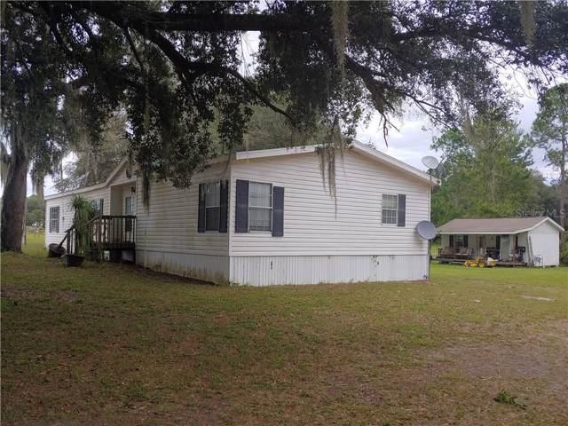 40020 Briarwood Drive, Umatilla, FL 32784 (MLS #O5819338) :: Team Bohannon Keller Williams, Tampa Properties