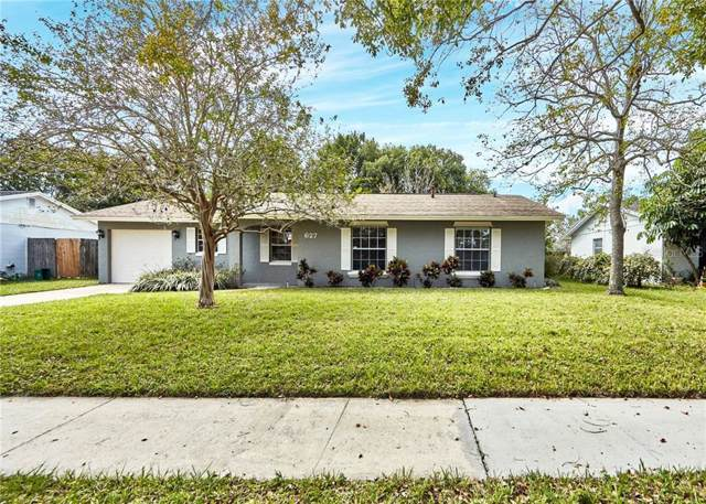 627 Jupiter Way, Casselberry, FL 32707 (MLS #O5819360) :: Mark and Joni Coulter | Better Homes and Gardens