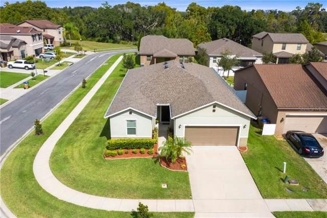 1011 Hermosa Way, Kissimmee, FL 34744 (MLS #O5819383) :: Charles Rutenberg Realty