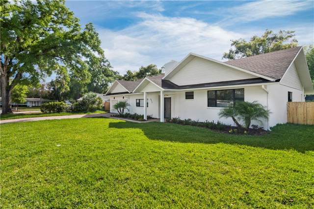 2217 Howard Drive, Winter Park, FL 32789 (MLS #O5819403) :: The Duncan Duo Team