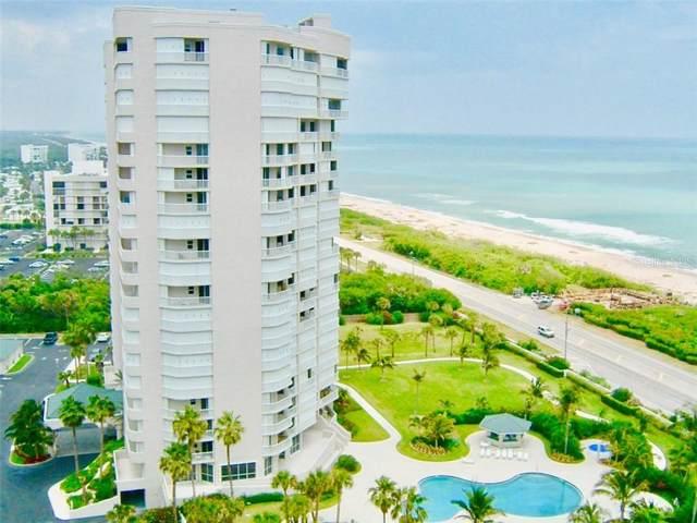 5051 N Atlantic Beach Blvd Ph3-1, Hutchinson Island, FL 34949 (MLS #O5819405) :: Bustamante Real Estate