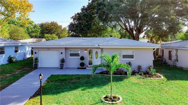 2326 Indigo Drive, Clearwater, FL 33763 (MLS #O5819410) :: Florida Real Estate Sellers at Keller Williams Realty