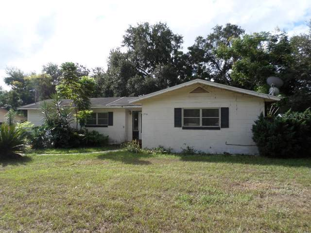 1530 Old Eustis Road, Mount Dora, FL 32757 (MLS #O5819411) :: Mark and Joni Coulter | Better Homes and Gardens