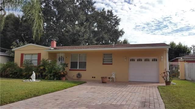 2900 Hargill Drive, Orlando, FL 32806 (MLS #O5819416) :: Your Florida House Team