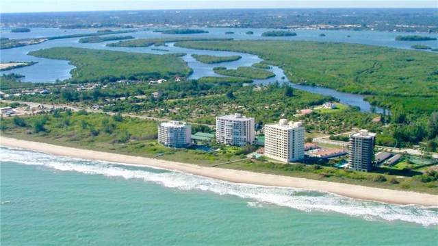 3880 N Atlantic Beach Blvd #204, Hutchinson Island, FL 34949 (MLS #O5819423) :: Bustamante Real Estate