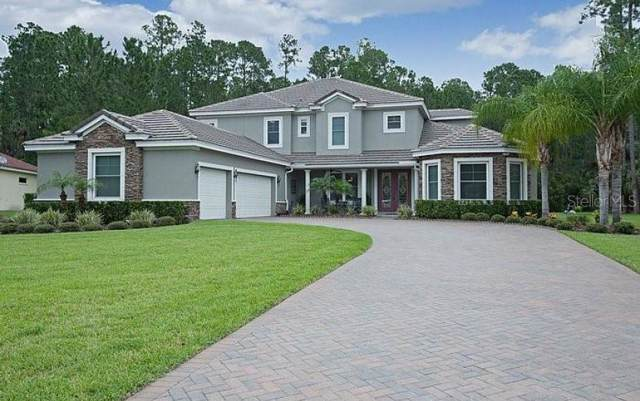 1086 Walnut Woods Place, Lake Mary, FL 32746 (MLS #O5819424) :: Mark and Joni Coulter | Better Homes and Gardens