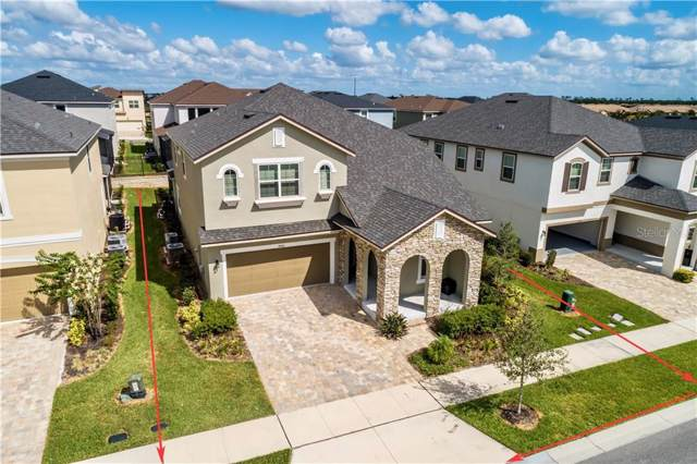 9004 Sunshine Ridge Loop, Kissimmee, FL 34747 (MLS #O5819446) :: Florida Real Estate Sellers at Keller Williams Realty