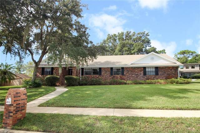 400 Smokerise Boulevard, Longwood, FL 32779 (MLS #O5819448) :: Ideal Florida Real Estate