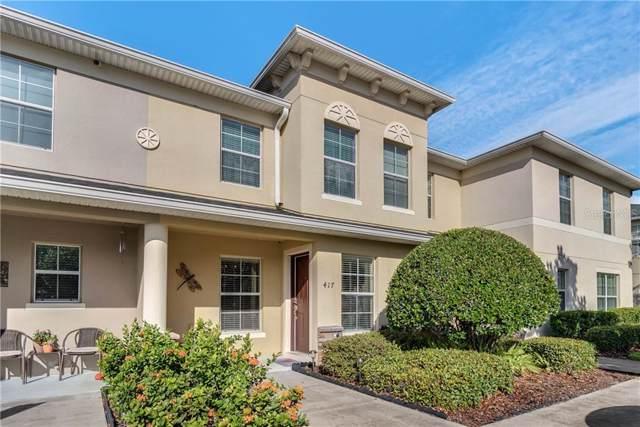 417 Carina Circle, Sanford, FL 32773 (MLS #O5819454) :: Cartwright Realty