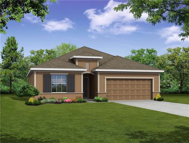 11320 June Briar Loop, San Antonio, FL 33576 (MLS #O5819458) :: Lock & Key Realty
