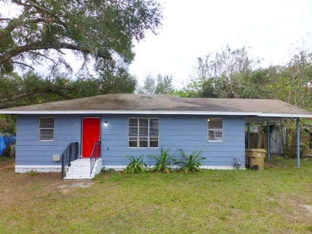 813 Merridale Avenue, Leesburg, FL 34748 (MLS #O5819462) :: The A Team of Charles Rutenberg Realty