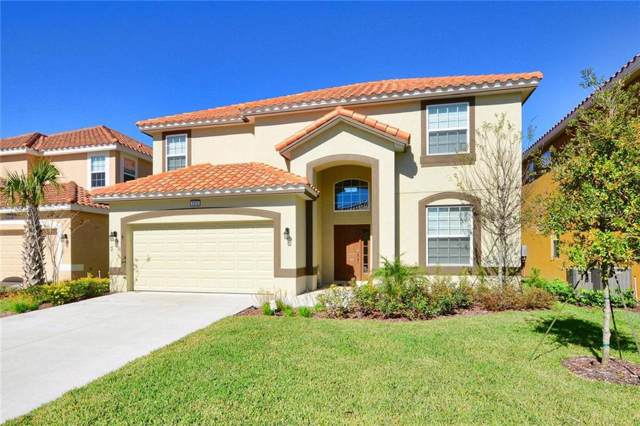 4356 Acorn Court, Davenport, FL 33837 (MLS #O5819475) :: The Brenda Wade Team