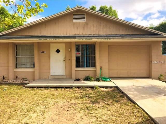 3362 Janet Street, Apopka, FL 32712 (MLS #O5819484) :: Young Real Estate