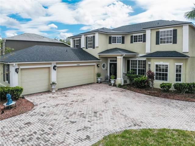 14408 Fawnhaven Court, Orlando, FL 32828 (MLS #O5819495) :: The Light Team