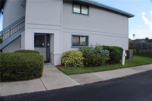 4409 Sea Mist Court #173, New Smyrna Beach, FL 32169 (MLS #O5819502) :: The Brenda Wade Team