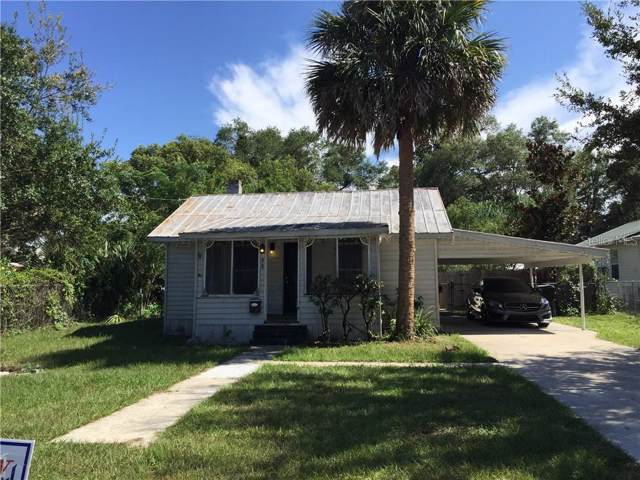 56 E Oak Street, Apopka, FL 32703 (MLS #O5819506) :: Rabell Realty Group