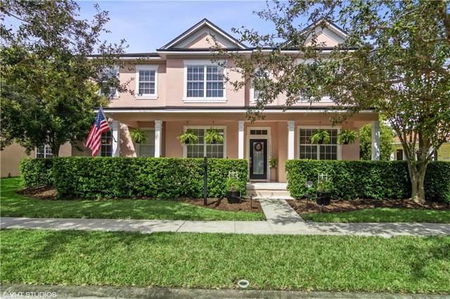 14433 Paradise Tree Drive, Orlando, FL 32828 (MLS #O5819523) :: 54 Realty