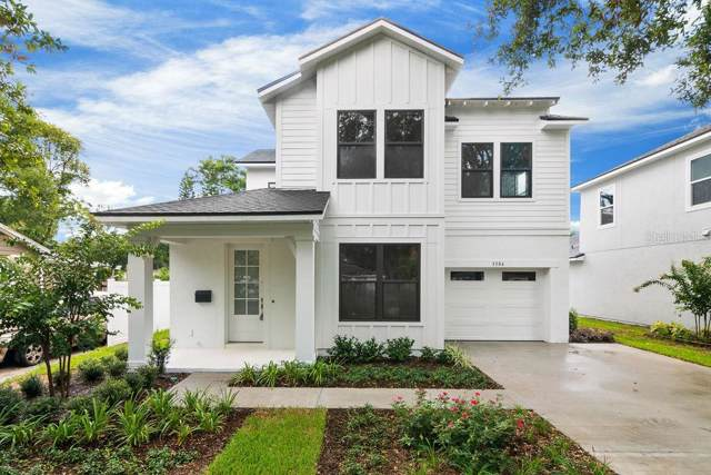 3306 Oberlin Avenue, Orlando, FL 32804 (MLS #O5819530) :: Gate Arty & the Group - Keller Williams Realty Smart