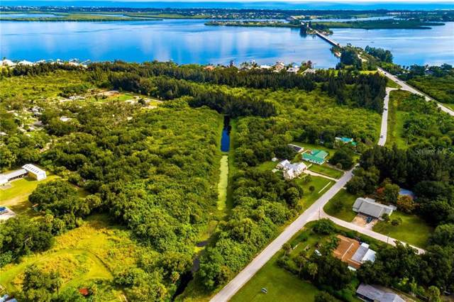 Address Not Published, Sebastian, FL 32958 (MLS #O5819537) :: RE/MAX Realtec Group