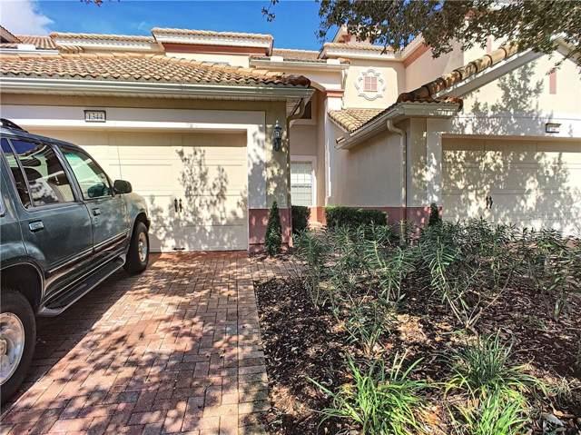 1344 Gilford Point Lane, Davenport, FL 33896 (MLS #O5819546) :: Team Vasquez Group