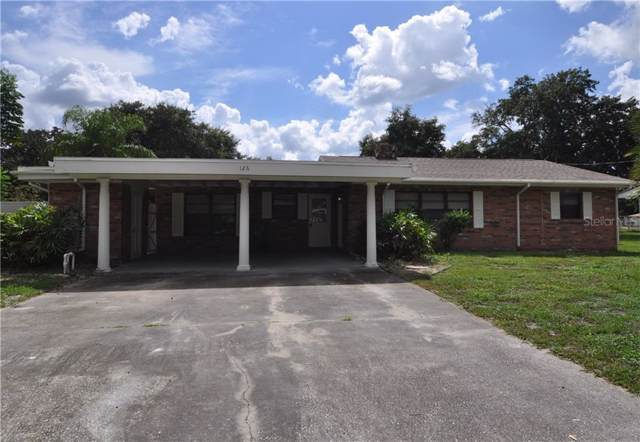 126 4TH JPV Street Jpv, Winter Haven, FL 33880 (MLS #O5819553) :: Lock & Key Realty
