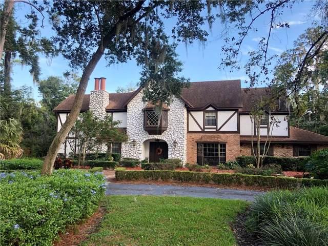 1240 Windsong Road, Orlando, FL 32809 (MLS #O5819583) :: 54 Realty