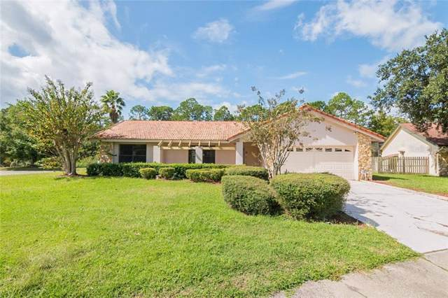 552 Pinesong Drive, Casselberry, FL 32707 (MLS #O5819590) :: Paolini Properties Group