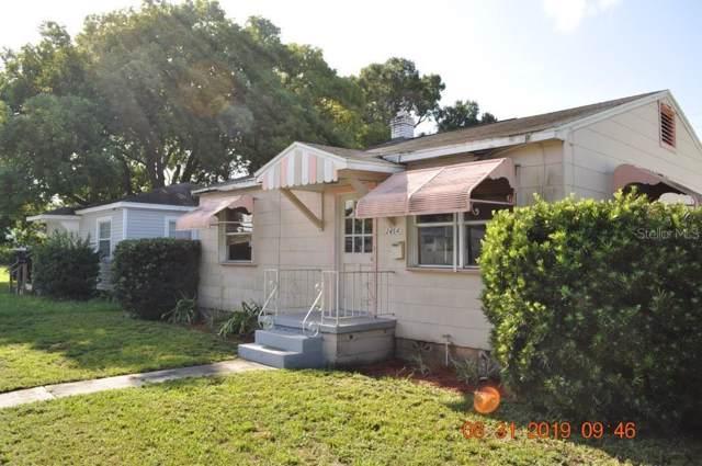 2454 38TH Avenue N, St Petersburg, FL 33713 (MLS #O5819604) :: Baird Realty Group